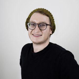 Daniel Karger, Augenoptiker