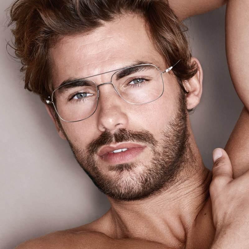 Angebot: Beim Kauf einer Silhouette Brille bekommen Sie das 2. Glasgeschenkt!